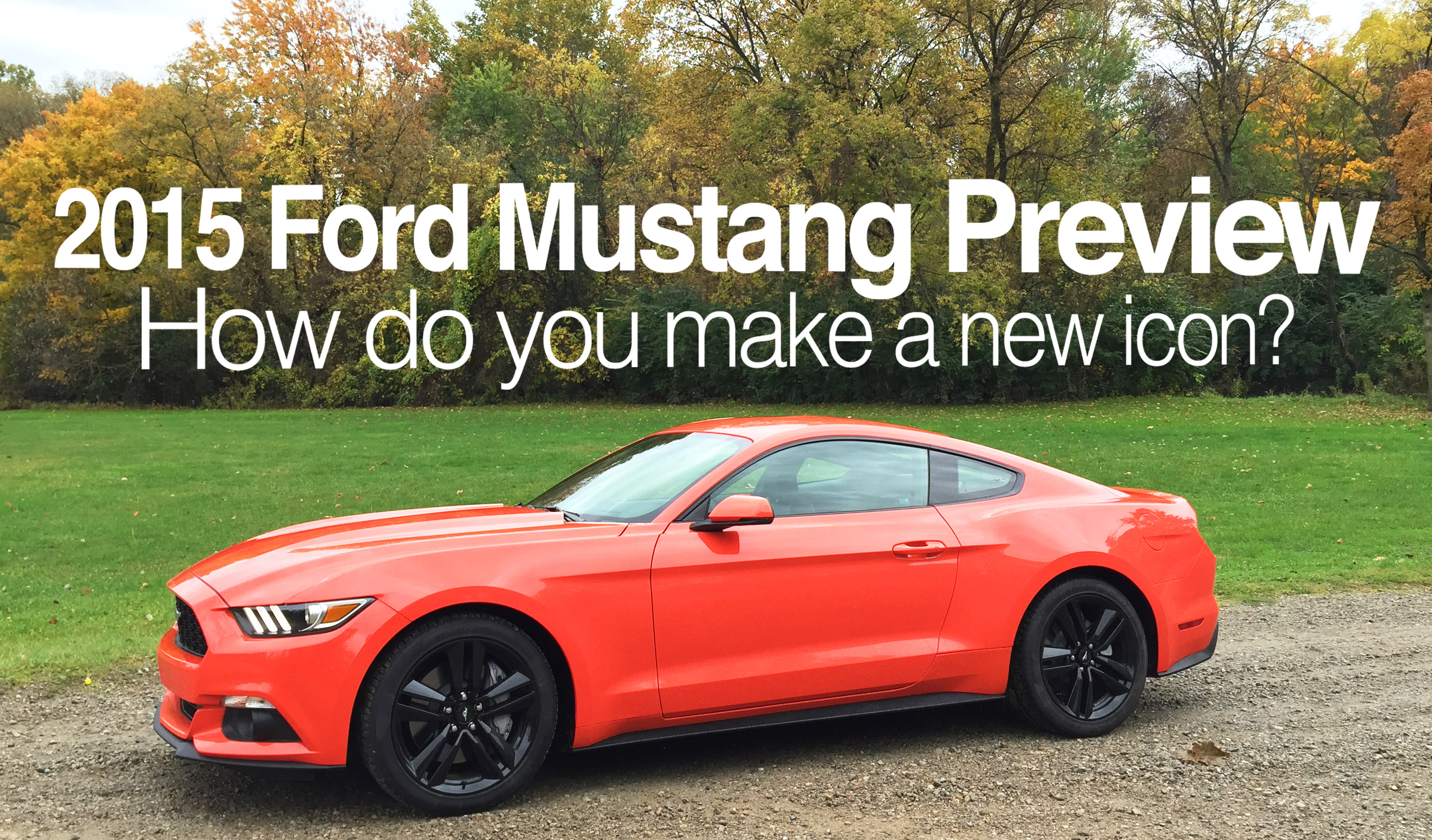 mustang review gt allfordmustangs ford convertible