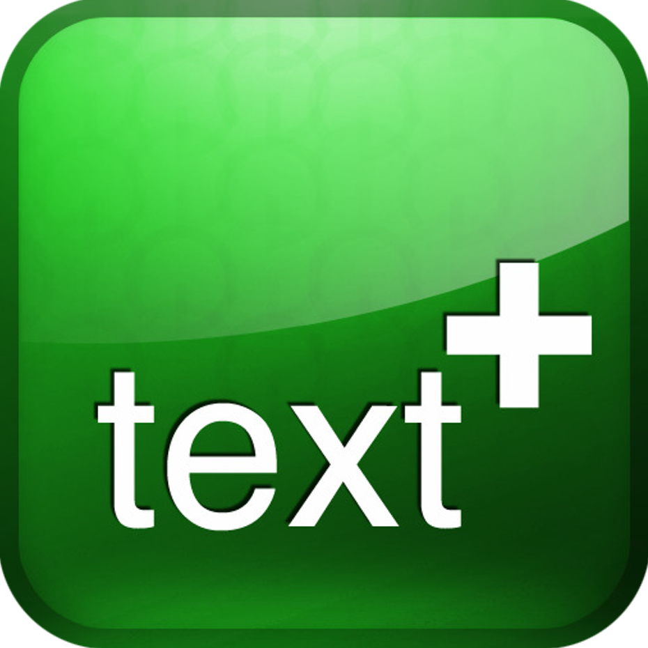 image gallery iphone text logo