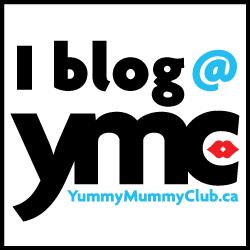 I Blog @ YMC