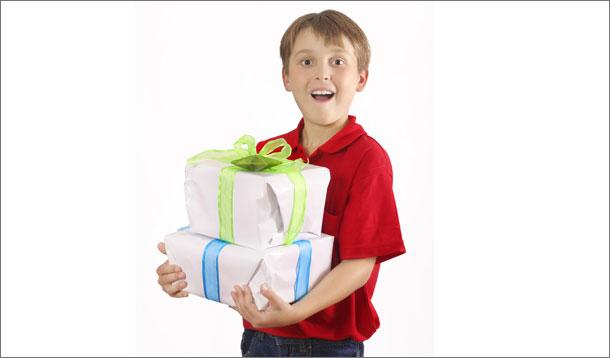 Подарок мальчику 14 лет своими руками
