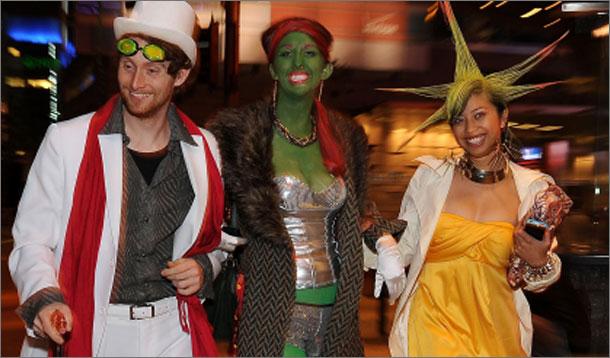Heidi Klum Halloween Shiva.Top 5 Celebrity Halloween Costumes Yummymummyclub Ca