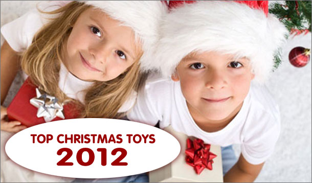 Best Toys 2012 : Top new toys for christmas yummymummyclub