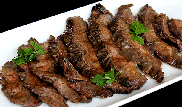 Celebrate the Last Weekend of the Summer with Balsamic ...