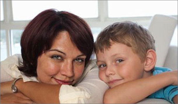 Becoming A Newly Single Super Mom :: YummyMummyClub.ca