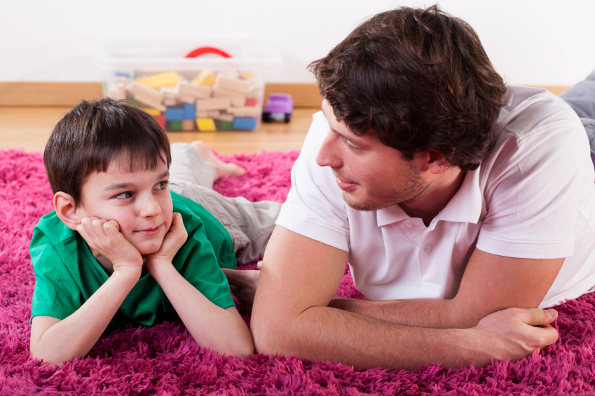 talk with kid зурган илэрцүүд