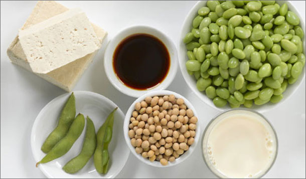 Image result for Here's Why You Need to Stop Eating Commercial Soy Products