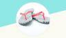 Crocs and Flip Flops