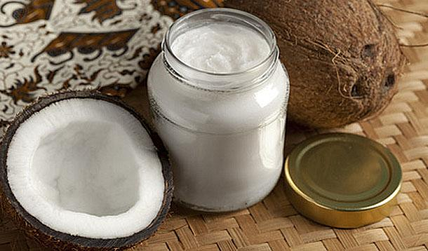 25 Uses for Coconut Oil You May Not Have Heard of