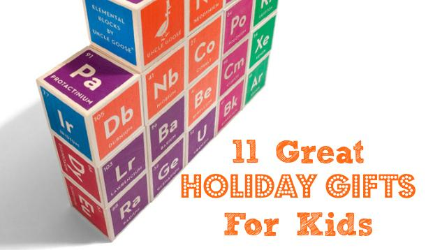 great holiday gifts 2013