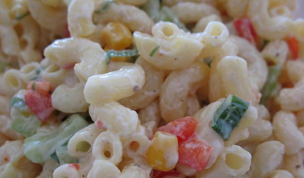 Bick's Macaroni Salad Recipe