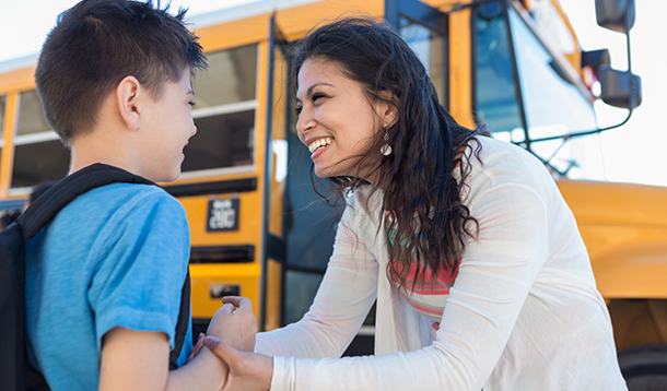 How to Transition Your Special Needs Child to School
