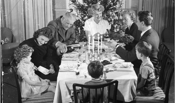 You can survive the holidays with food allergies with these helpful tips.