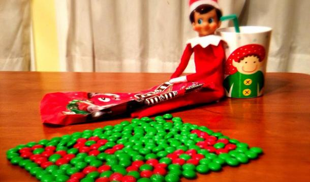 """The Elf on the Shelf Alternative You Need -This isn't about trashing a tradition that many families love, it's about providing an alternative for kids where the Elf isn't much fun and the kids don't deserve to be labeled """"naughty."""" 
