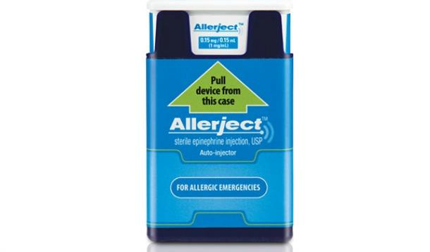 Health Canada Recalls Some Allerject Auto-Injectors
