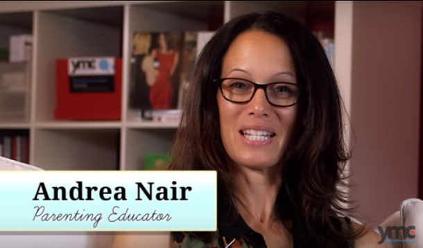 Andrea Nair Video Series Toddler Tantrums