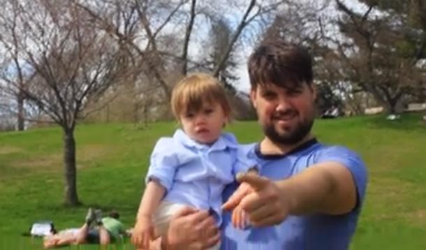 Andrew Austin Father's Day Video