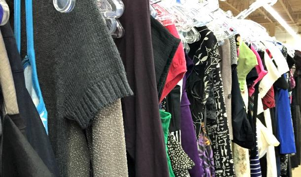 The 10 Commandments of Thrift Store Shopping