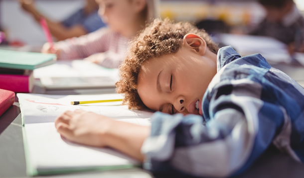 Back-To-School Sleep Prep 101