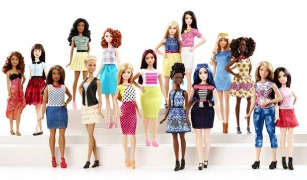 Barbie Gets a New Body #TheDollEvolves | In the News | YummyMummyClub.ca