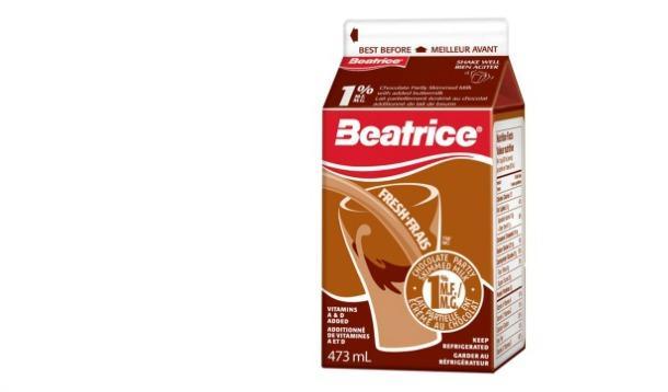 Beatrice Milk Recall   YummyMummyClub.ca