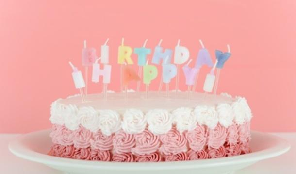 """4 better reasons to refuse a child's birthday cake than the tired gender discrimination of """"because it's pink and he's a boy."""" 