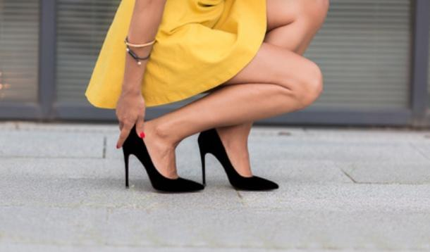 How to choose high heels | Fashion | YummyMummyClub.ca