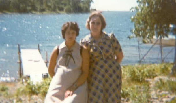 The Legacy of Breast Cancer -How my grandmother's breast cancer impacted me. | Health | Family | YummyMummyClub.ca