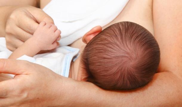 Breastfeeding Help | YummyMummyClub.ca
