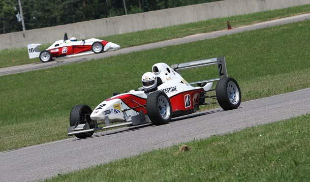 Driving Racing Car >> What I Learned About Driving A Race Car Yummymummyclub Ca