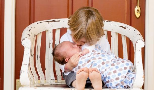 Apps for marking baby milestones