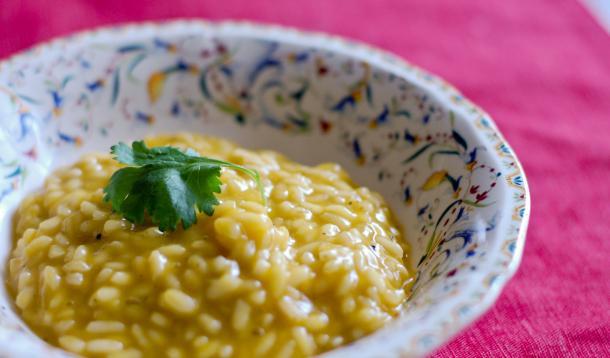 Recipes Butternut Squash Risotto Recipe