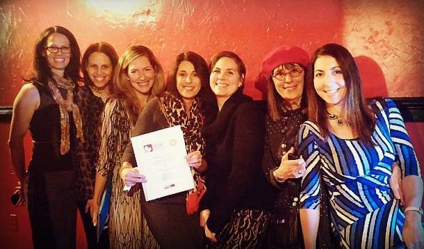 COPA Awards YummyMummyClub.ca