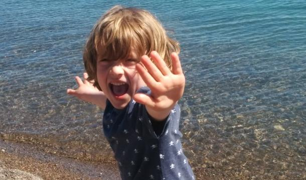 Is Your Child a Chatterbox? | YummyMummyClub.ca