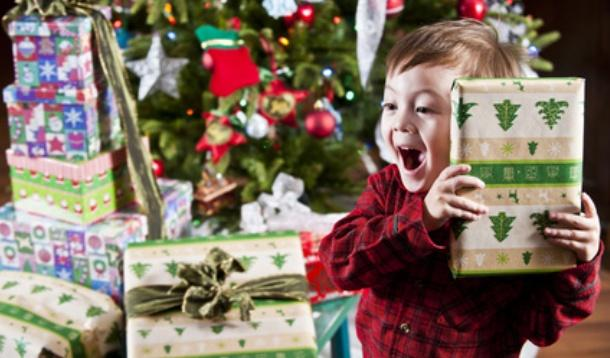 Tips for Christmas Morning Early Risers | YummyMummyClub.ca