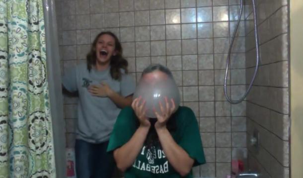 Condom Challenge goes viral online | YummyMummyClub.ca