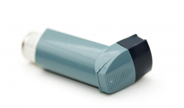 The cure for asthma is on the very near horizon!