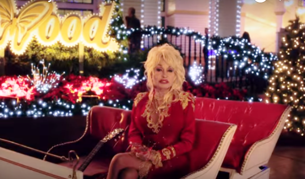 "Dolly Parton's ""Coat of Many Colors"" coming to TV 