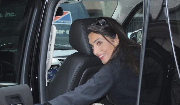 amal-alamuddin-exiting-car