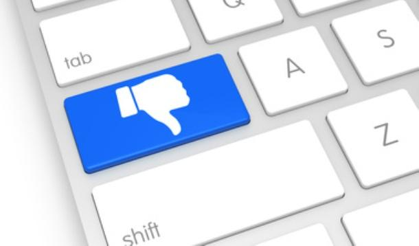 New Facebook Button Coming