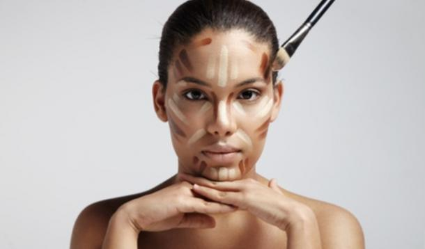 Why facial contouring is not a good idea