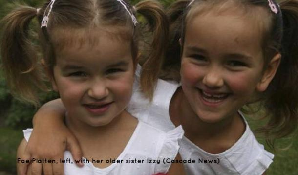This little girl nearly died of anaphylaxis thanks to one selfish passenger.
