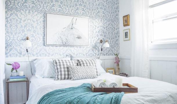 Who knew a guest room could bring tears? | YummyMummyClub.ca
