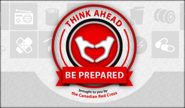Canadian Red Cross Disaster Preparedness App