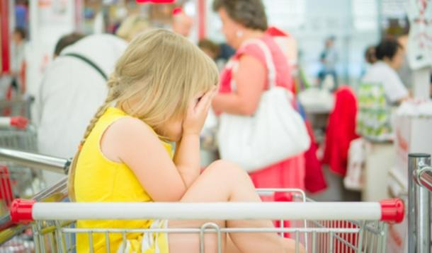Ignoring the Judgements - How many of us are guilty of this parenting error?   YummyMummyClub.ca