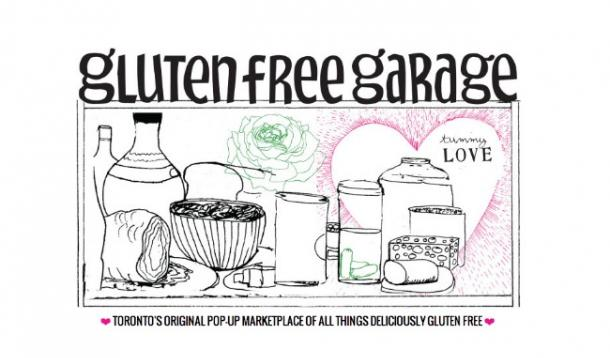 Win tickets to Gluten Free Garage in Toronto!