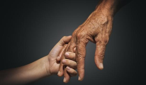 A grandparent's love is like no other | YummyMummyClub.ca