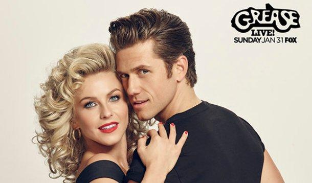 Grease LIVE! is coming to FOX | In the News | TV | YummyMummyClub.ca