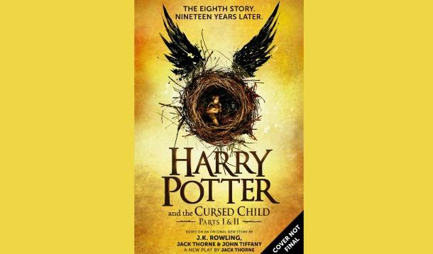 Harry Potter and the Cursed Child   Books   In the News   YummyMummyClub.ca