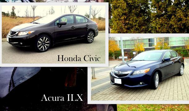 Honda Acura