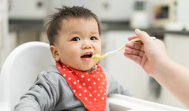 Do's and Don'ts and when to buy organic produce to make your own baby food. | Nutrition | Parenting | YMCFood | YummyMummyClub.ca